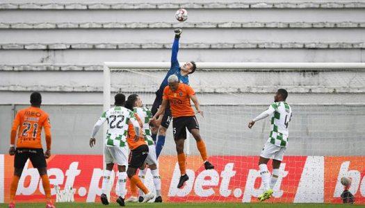Moreirense sai derrotado frente ao Rio Ave