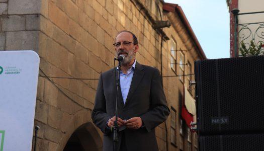 Rui Vieira de Castro é reeleito reitor da UM