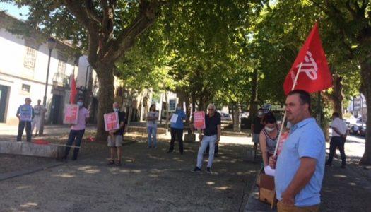 Sindicatos de Braga afirmam que corte nos salários vai atrasar a economia da região