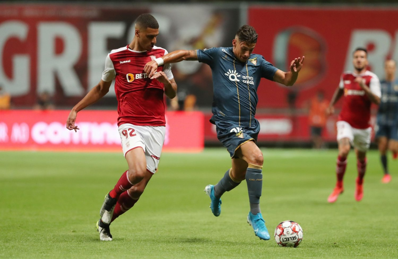 SC Braga vs CD Aves