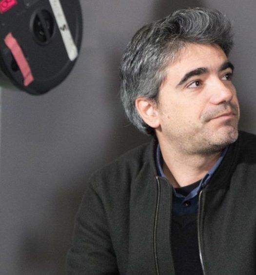 Rodrigo Areias