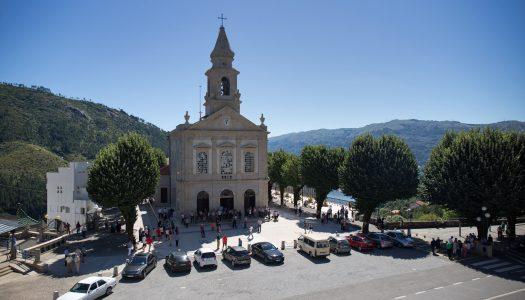 CIM do Cávado lança Guia do Peregrino para o Santuário de S. Bento da Porta Aberta