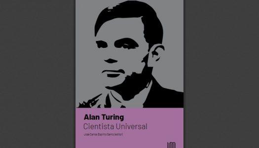 Professores homenageiam e escrevem obra sobre Alan Turing