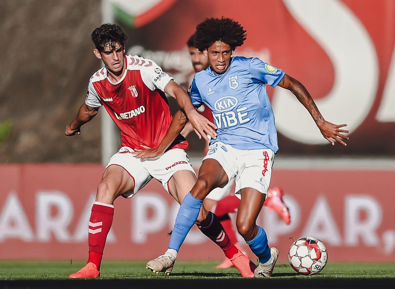 SC Braga Belenenses SAD