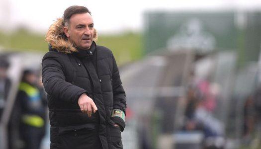 Carlos Carvalhal é o novo treinador do SC Braga