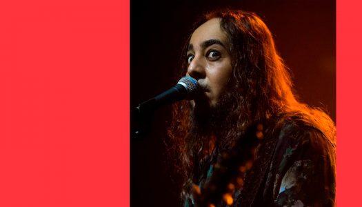 "#Perfil | Daron Malakian: um ativista da ""pesada"""