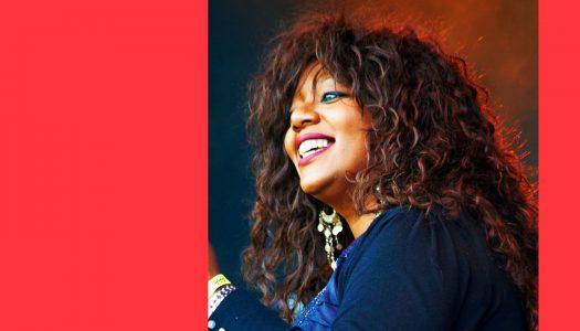 #Perfil | Denise Johnson: mais do que uma voz feminina