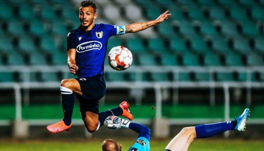 FC Famalicão vence e alimenta objetivo europeu