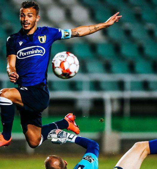 FC Famalicão x Vitória Fc