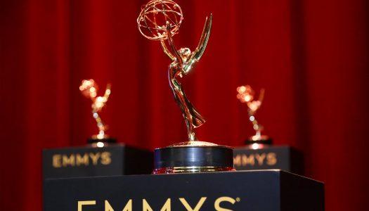 Primetime Emmy Awards 2020.  Os nomeados aos prémios americanos