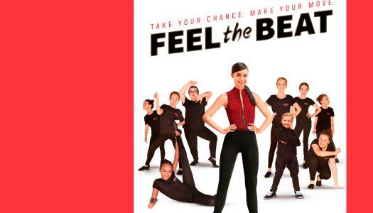 Feel The Beat: dança, compromisso e família