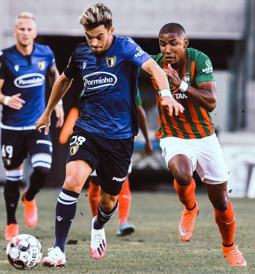 FC Famalicão x CD Marítimo