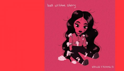Half Written Story: o poder do amor próprio