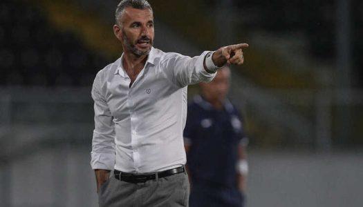 Ivo Vieira anuncia estar de saída do Vitória SC