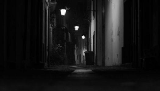 Economia (não) mexe com ruas vazias