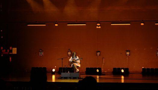 A nova Música Popular do Brasil de Tainá no projeto 7 Quintas Felizes