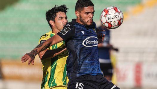 FC Famalicão vence em Tondela e alimenta sonho europeu