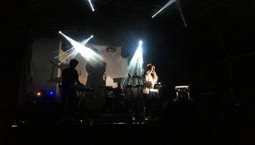 White Haus: uma viagem pela música eletrónica
