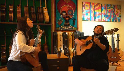 Yamandu Costa: uma viagem à América Latina