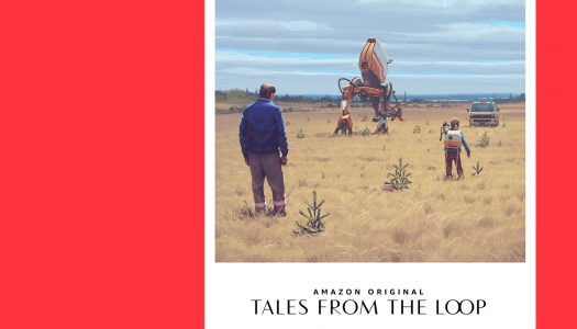 Tales from the Loop: uma experiência mais visual do que narrativa