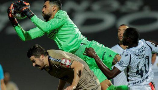 FC Famalicão cede empate frente ao Boavista FC