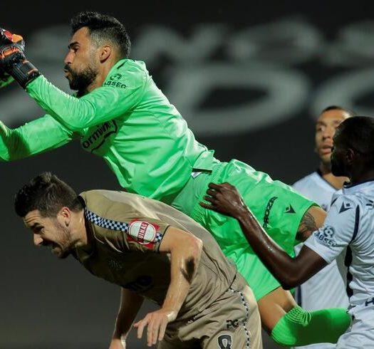 FC Famalicão x Boavista