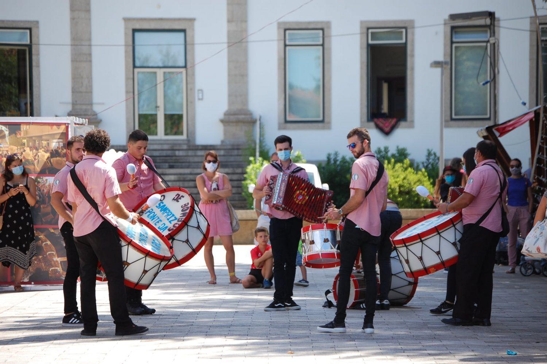 Romaria de São Bartolomeu 7 Maravilhas da Cultura Popular