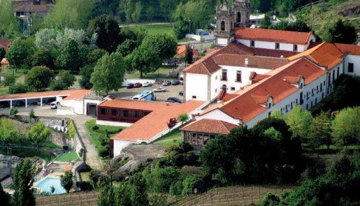 Câmara de Guimarães quer maior rapidez na reabertura da Pousada do Mosteiro