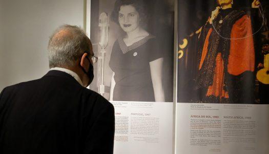 Viana do Castelo comemora 100 anos de Amália Rodrigues