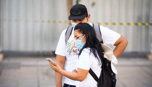 """""""A pandemia está a mudar"""". Pessoas mais jovens podem estar na origem de segunda vaga"""