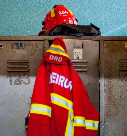 Bombeiros Voluntários de Braga
