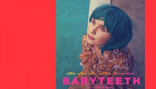 Babyteeth: romance e dissabor em cores vivas