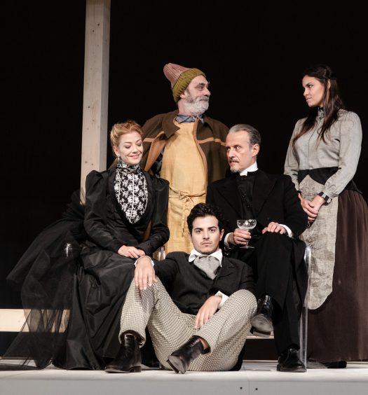 Companhia de Teatro de Braga CTB