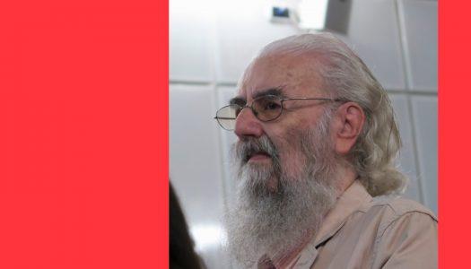 #Perfil | E. M. de Melo e Castro: multiforme