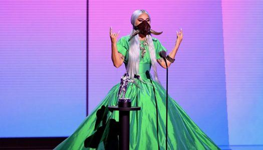 MTV Video Music Awards 2020. Lady Gaga brilha em noite de estrelas em Nova Iorque