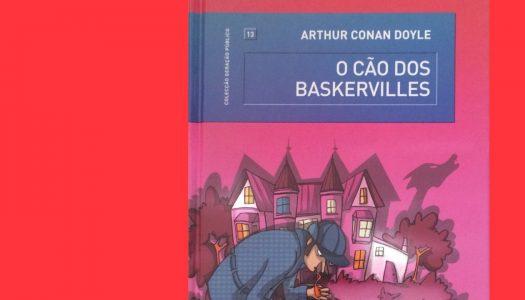 #Arquivo | O Cão dos Baskervilles: um novo Sherlock Holmes