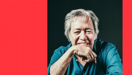 Sérgio Godinho: um pilar artístico que não se derruba