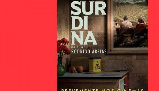 Surdina: o típico português