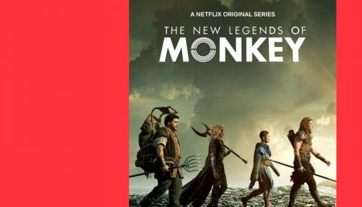 As Novas Lendas do Rei Macaco: segunda temporada sem macacadas à parte