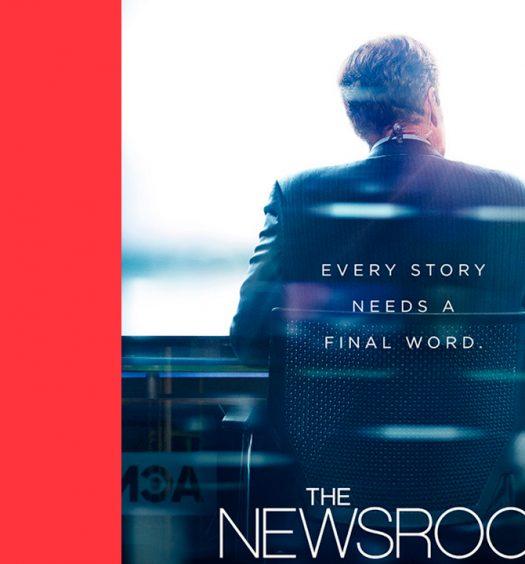 The Newsroom: As boas notícias custam a fazer
