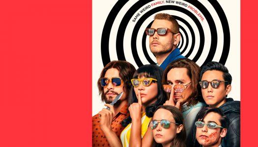 The Umbrella Academy: uma segunda temporada necessária e genial