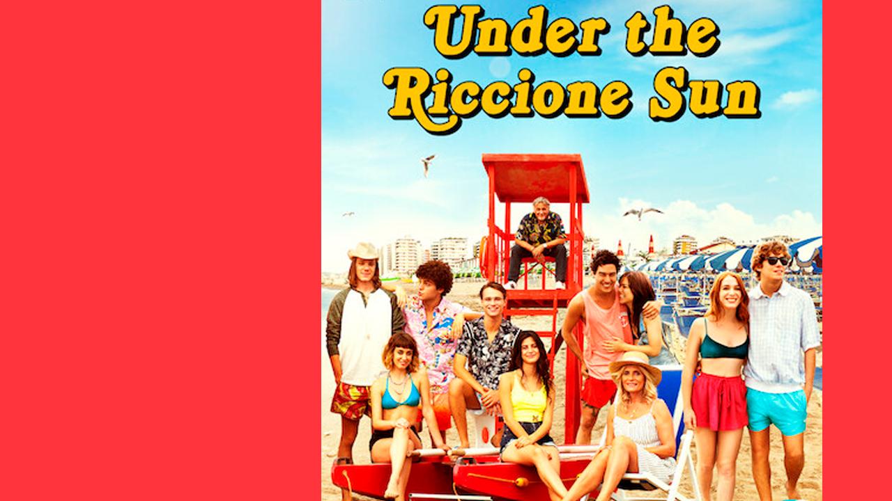 O Sol de Riccione: um típico filme de verão