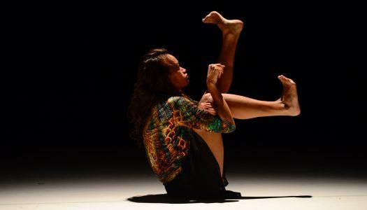 Plataforma europeia Aerowaves procura novos talentos da dança