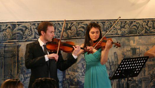Braga realiza Ciclo de Música de Câmara