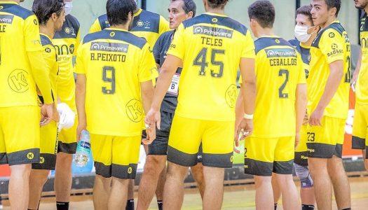 ABC/UMinho: plantel renovado para uma temporada de sucesso em 2021/22