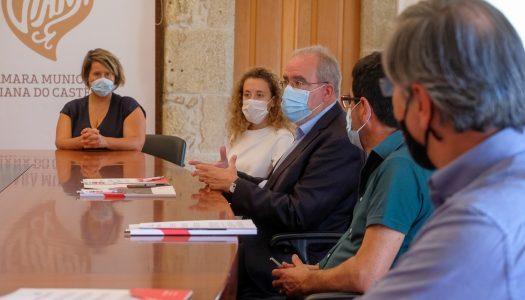 Viana do Castelo investe 80 mil euros em instituições de apoio social
