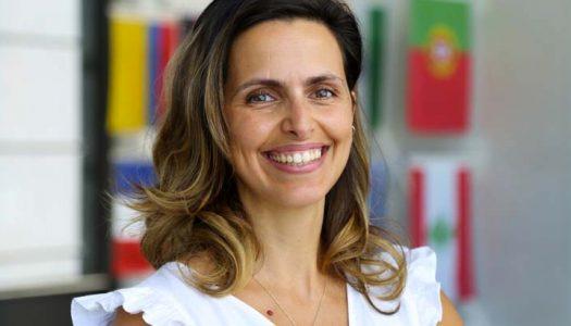 """Ana João Rodrigues: """"O cérebro humano é algo sobre o qual já sabemos muito, mas é uma caixa de surpresas"""""""