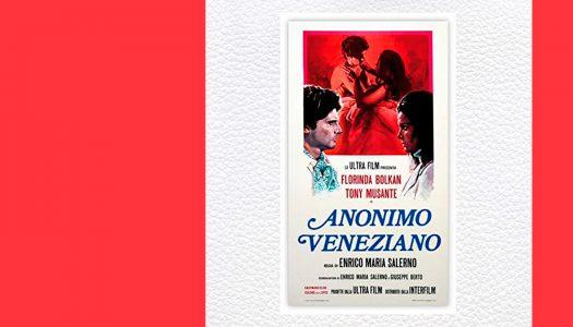 #Arquivo| Anonimo Veneziano: a magia de Stelvio Cipriani