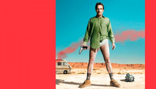 #Arquivo | Breaking Bad: primeira temporada, o despertar de Heisenberg