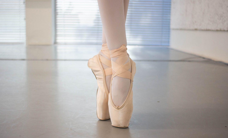 escolas de dança